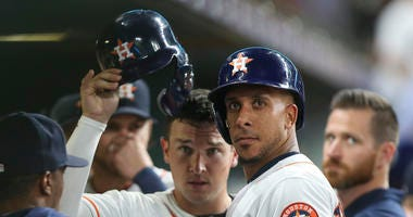 Astros Win Second Straight, Notch First Series Win
