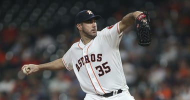 Justin Verlander: 'It Would Probably Take A Miracle To Be Back By Opening Day'