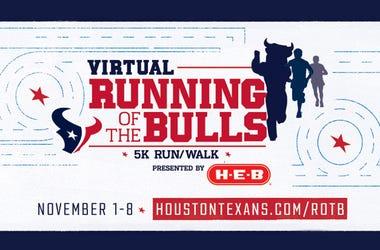 running of the bulls 2020