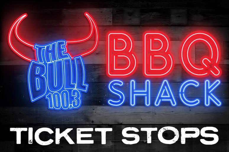 Shack Ticket Stops