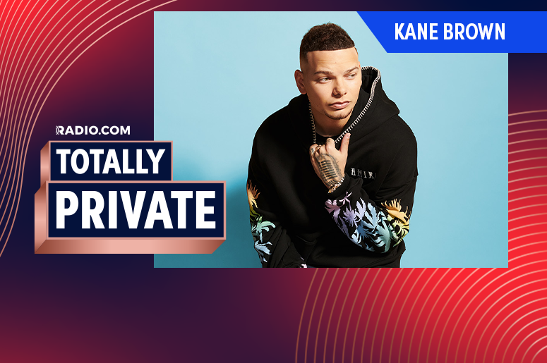 Kane Brown Totally Private