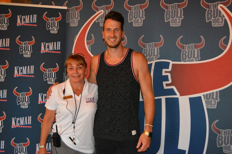 Russell Dickerson Meet and Greet