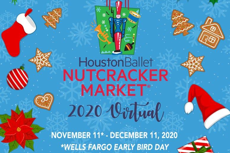 Nutcracker Market