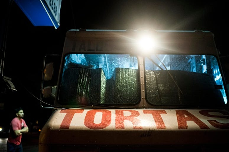 houston food truck