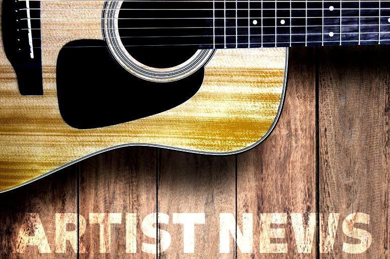 Artist News