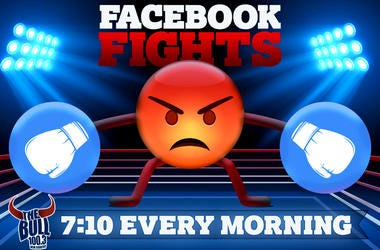 Facebook Fights