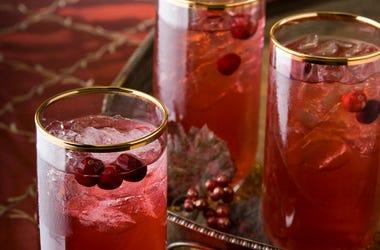 cranberry drinks