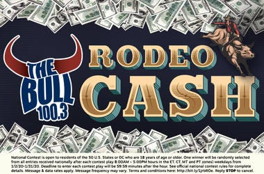 Rodeo Cash