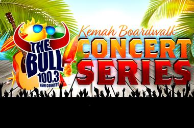 Kemah Boardwalk Concert Series DL