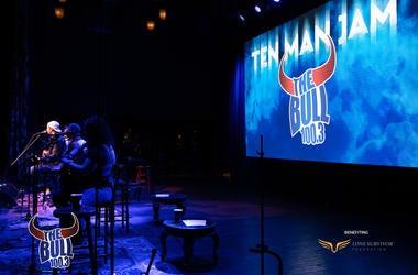 Ten Man Jam