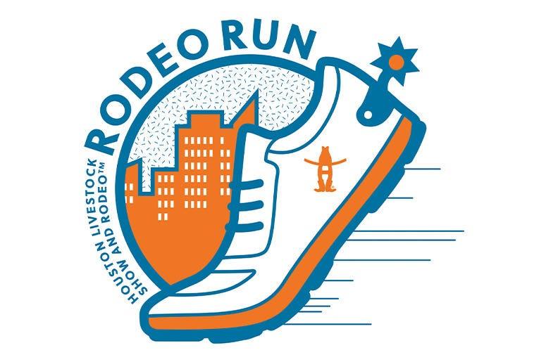 Rodeo Run