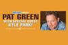 Pat Green at Sam Houston Park Way