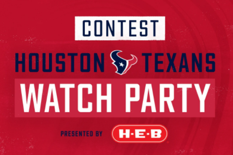 texans watch party