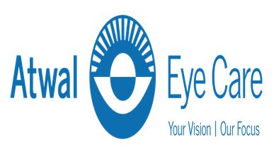 Atwal Eye Care LOGO