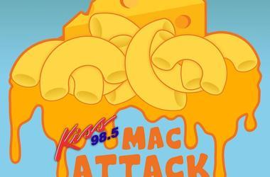 Mac Attack 2020
