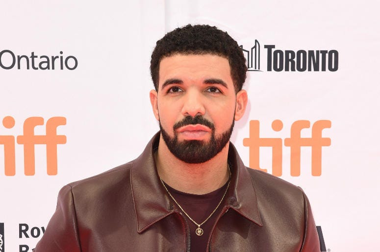 Drake attends 'THE CARTER EFFECT' premiere