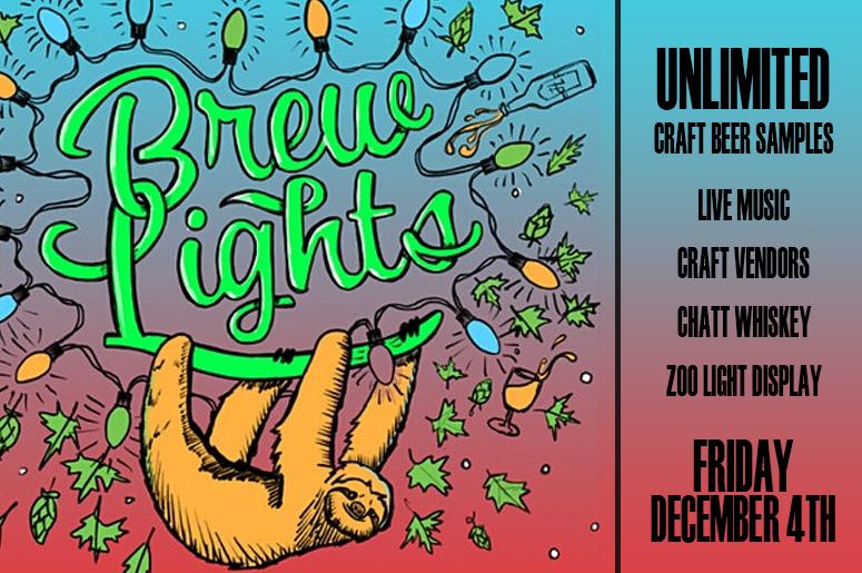 Brew Lights 2020