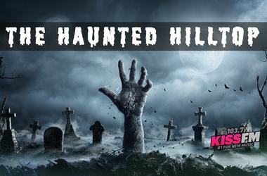 Haunted Hilltop