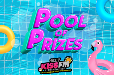 Pool of Prizes
