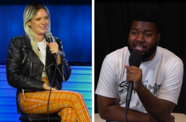 Tove Lo and Khalid on World Ocean's Month