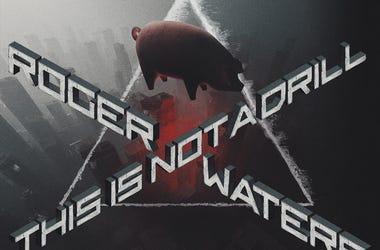 KISW Roger Waters Tour Photo