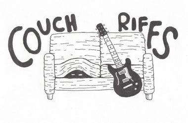 Couch Riffs