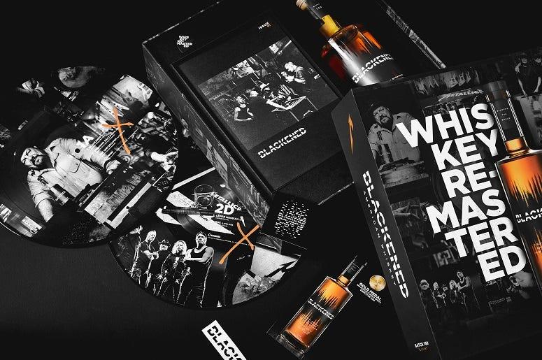 Blackened Batch 100 Box Set