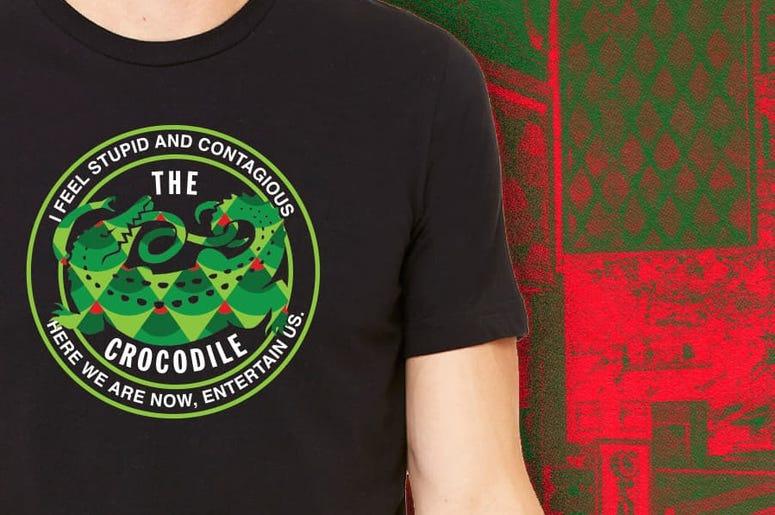 The Crocodile Cafe Seattle