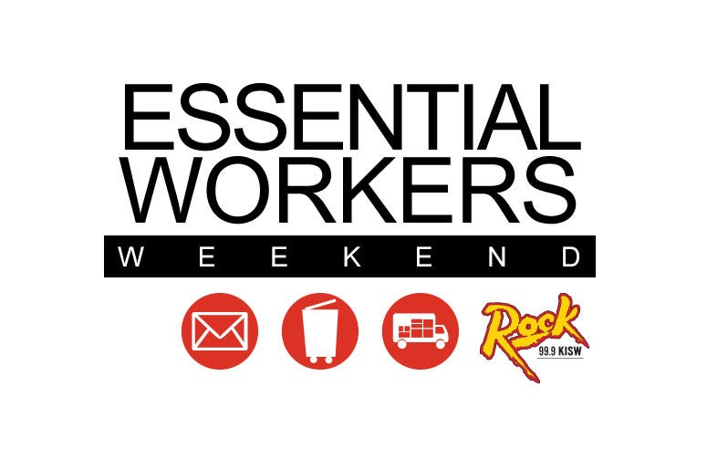 Essential workers