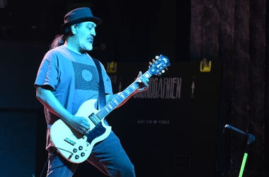 Kim Thayil of Soundgarden