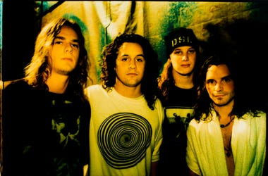 Candlebox Original Lineup
