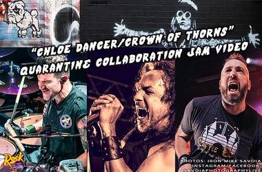 Mother Love Bone Metal Collaboration
