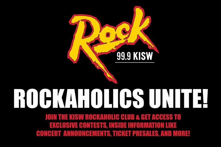 Rockaholics