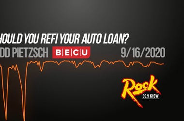 Should I refinance my auto loan?