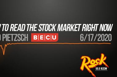 BECU's Todd Pietzsch on How not to screw uip your investments right now