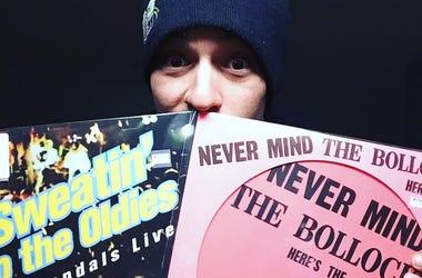 Danny Records