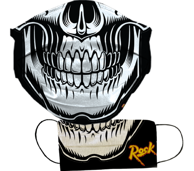 KISW Face Mask