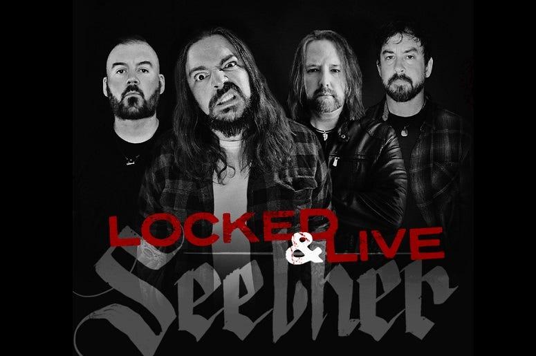 Seether Livestream