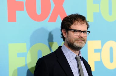 NY: 2014 FOX Upfront Presentation
