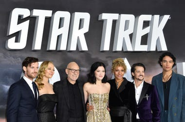 Star Trek: Picard Premiere - London
