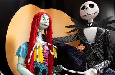 Along with Hocus Pocus, Nightmare Before Christmas (also celebrating its 25th anniversary) will be another popular costume this year, Wednesday, September 5, 2018. Ydr Tl 090518 Halloweencostumesstores