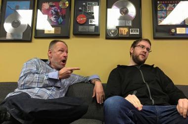 BJ Shea, The Prodigy, Blog
