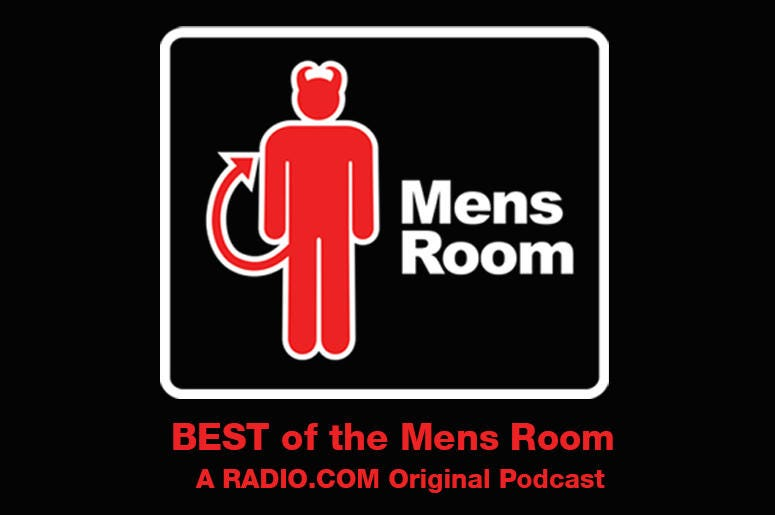 Best of the Mens Room Podcast