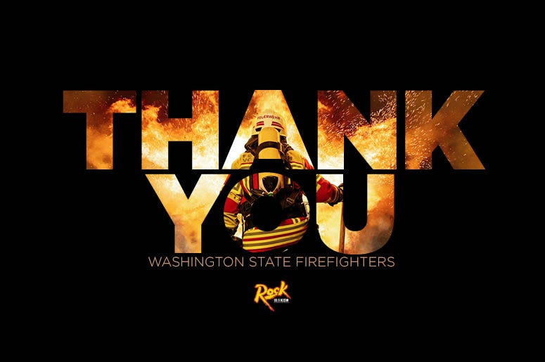Washington State Firefighters