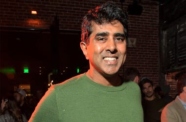 "LOS ANGELES, CALIFORNIA - MARCH 20: Jay Chandrasekhar attends truTV's ""Tacoma FD"" Premiere Event on March 20, 2019 in Los Angeles, California. (Photo by Charley Gallay/Getty Images for truTV )"