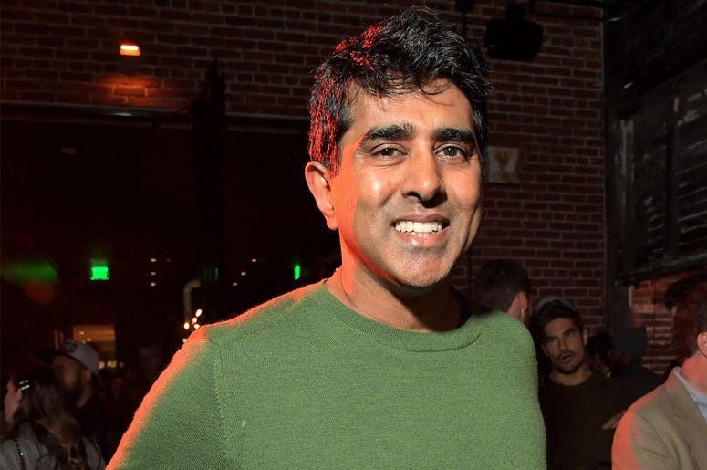"""LOS ANGELES, CALIFORNIA - MARCH 20: Jay Chandrasekhar attends truTV's """"Tacoma FD"""" Premiere Event on March 20, 2019 in Los Angeles, California. (Photo by Charley Gallay/Getty Images for truTV )"""