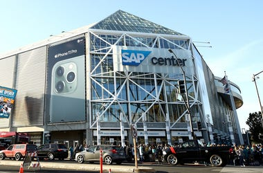 SAP Center San Jose