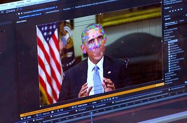 President Barack Obama Deepfake Video
