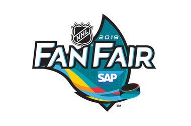NHL Fan Fair presented by SAP