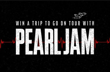 National Pearl Jam contest